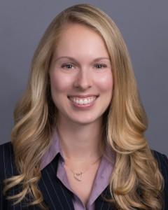 Kellyn Krueger, Founding Partner, CPA